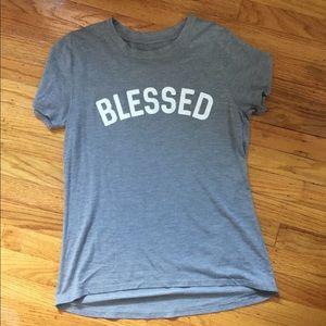 Blessed Tshirt